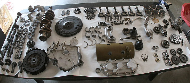 engine051