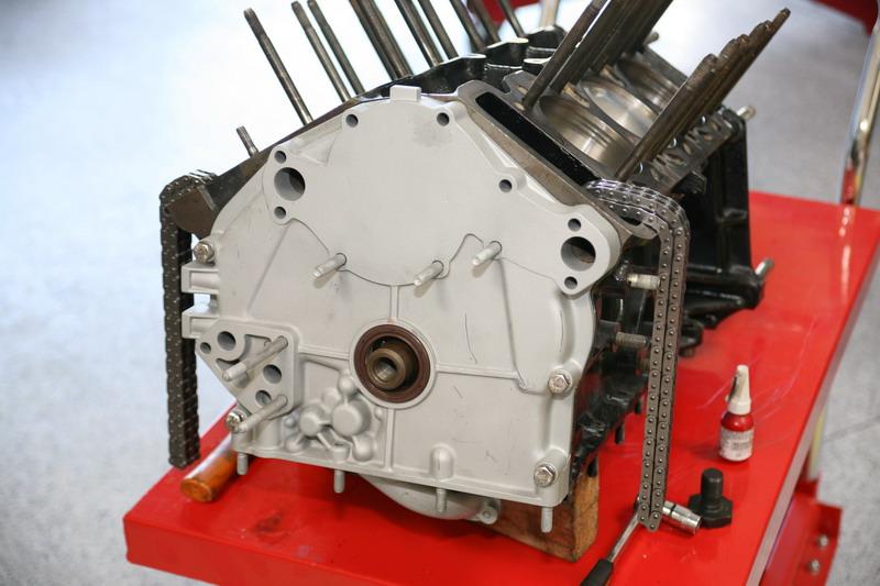 engine098