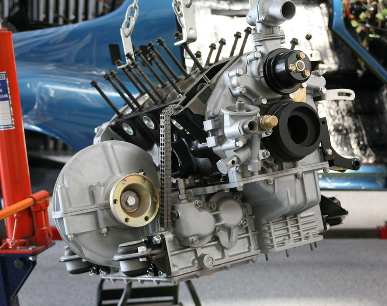 engine111