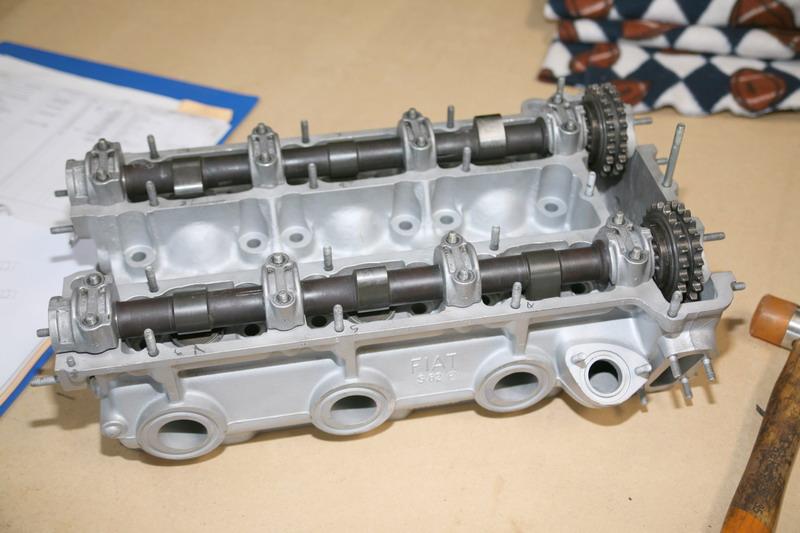 engine128