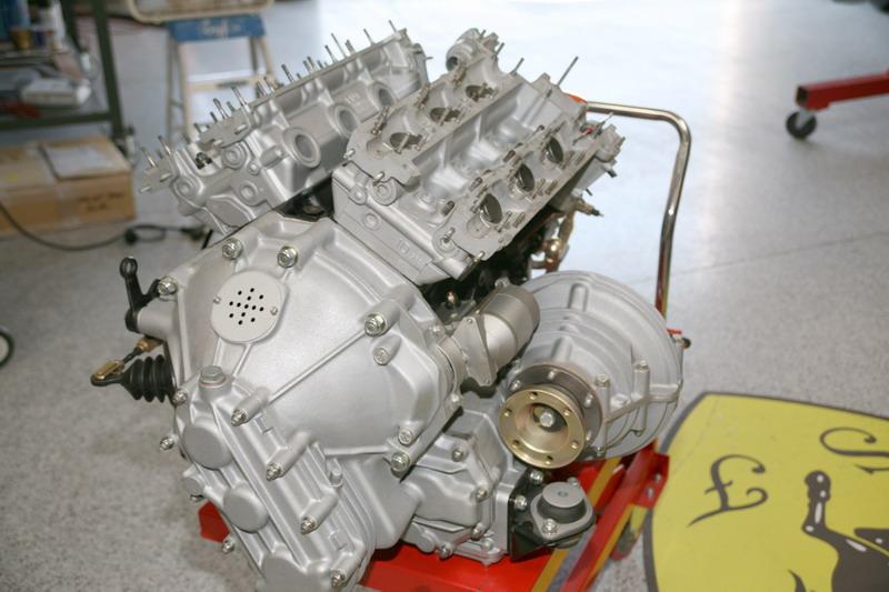engine130