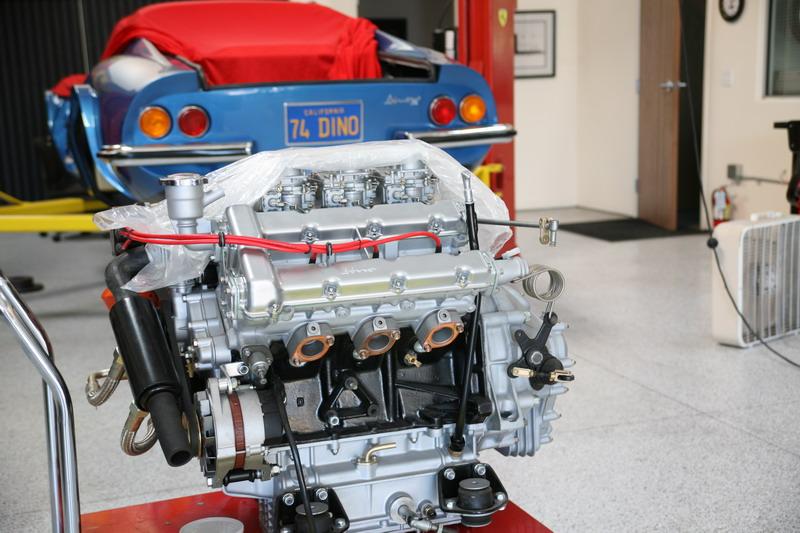 engine144