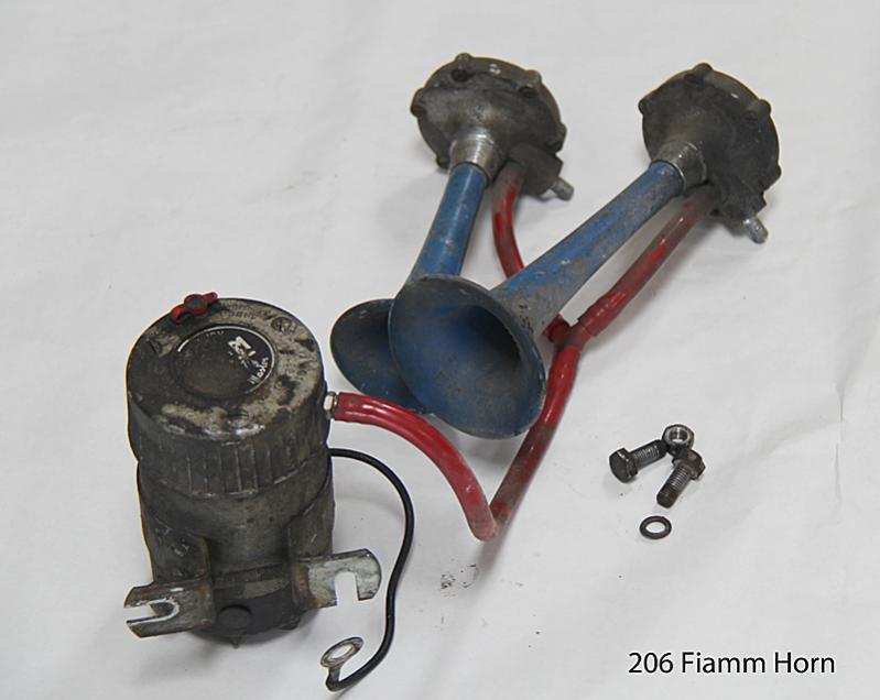 Ferrari Dino 206 00136 Restoration, Jon Gunderson