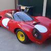 Ferrari Dino 206 SP, Dino Restoration, Jon Gunderson