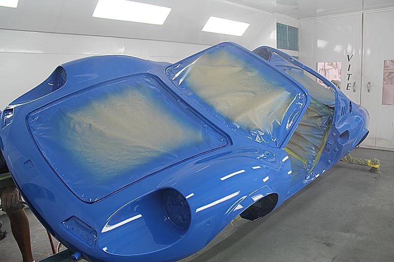 Ferrari Dino 246